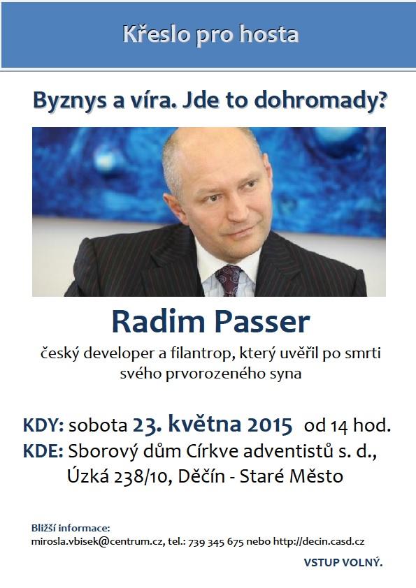 Radim Passer